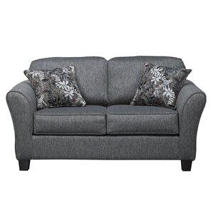 Elmira Loveseat by Roundhill Furniture