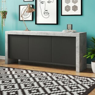 Taveras 3 Door Sideboard By Brayden Studio