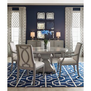 Criteria Round 5 Piece Dining Set