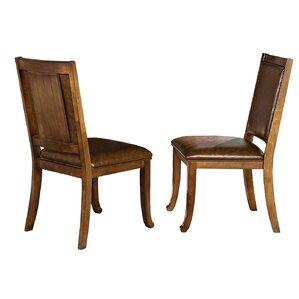 Woody Creek Side Chair (Set of 2) by Loon Peak