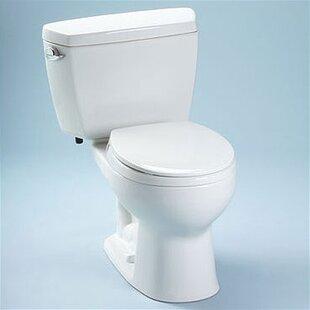 Toto Drake Round Toilet