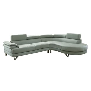 Orren Ellis Shreffler Sectional