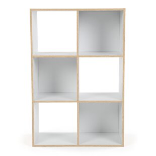 Reber Cube Unit Bookcase by Wrought Studio