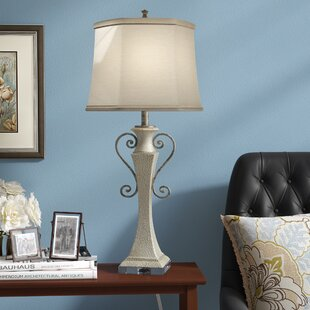 Vandegrift 34.75 Table Lamp