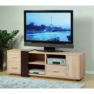 Best Choices Dolloff Splendid TV Stand by Latitude Run Reviews (2019) & Buyer's Guide