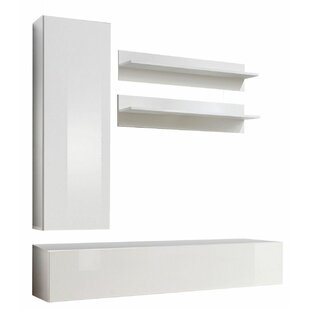 Brower Entertainment Unit For TVs Up To 43