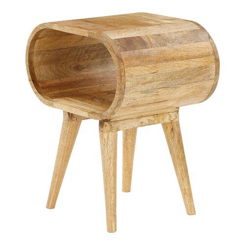Nachttisch Prater ScanMod Design   Schlafzimmer > Nachttische   Holz   ScanMod Design