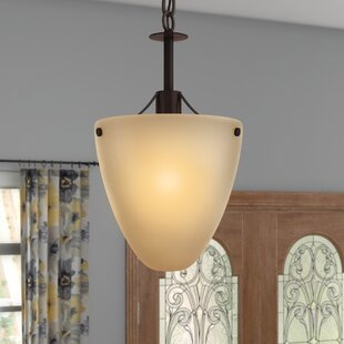 Karpinski 1-Light LED Urn ..