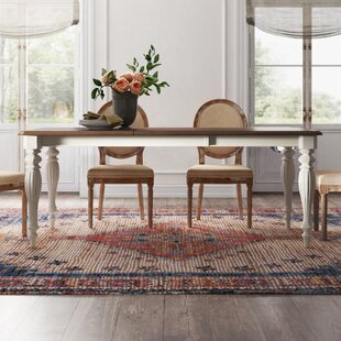 Angelica Extendable Dining Table