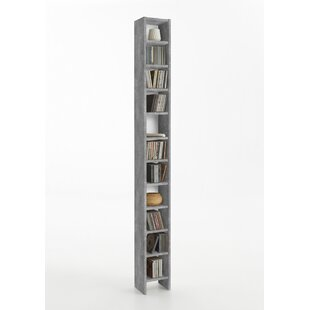 CD Shelf By Symple Stuff