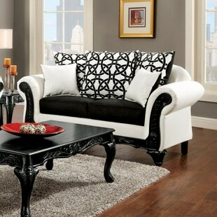 Shop Doughty Loveseat by Astoria Grand