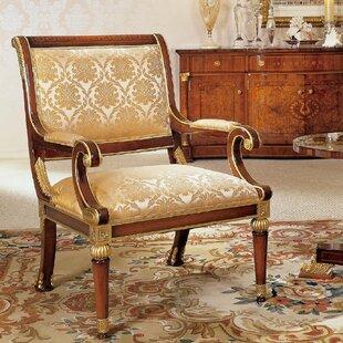 Pugh Armchair by Astoria Grand
