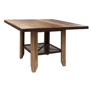 Stoke Bishop Wood Solid Wood Dining Table