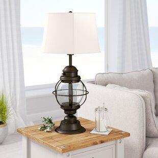 Hughes 31 Table Lamp