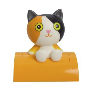 Streamline Cat Tap Table Night Light