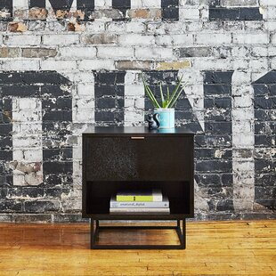 Myles End Table by Gus* Modern
