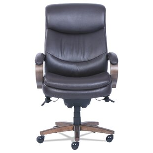 Woodbury Big and Tall Executive Chair