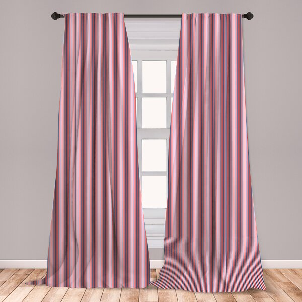 Made In Usa Curtains Wayfair
