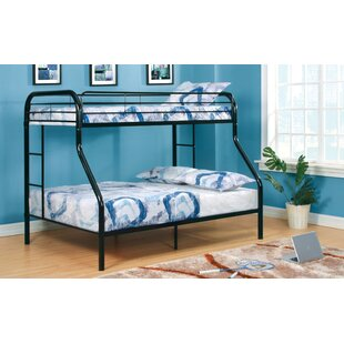 Compare Prism Twin over Full Bunk Bed by Hokku Designs Reviews (2019) & Buyer's Guide