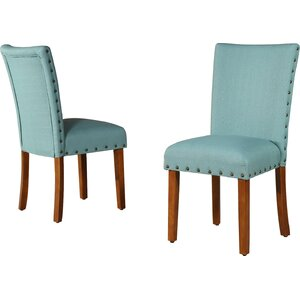 Keyesport Parsons Chair (Set of 2)
