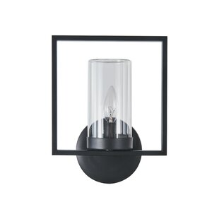 Dimarco Transitional Outdoor Wall Sconce