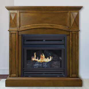 Two Sided Gas Fireplace Wayfair
