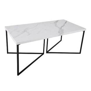 Ackerson Coffee Table By Canora Grey
