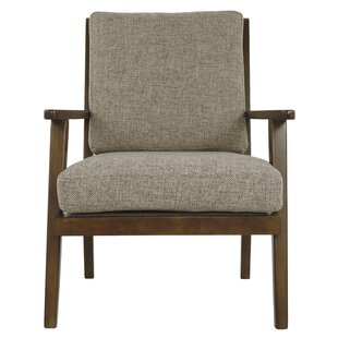 Grandin Armchair by Bungalow Rose
