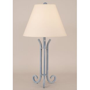 Coast Lamp Mfg. Coastal Living Iron 28