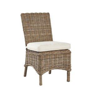 Key Largo Savannah Dining Chair (Set of 2) by Furniture Classics LTD