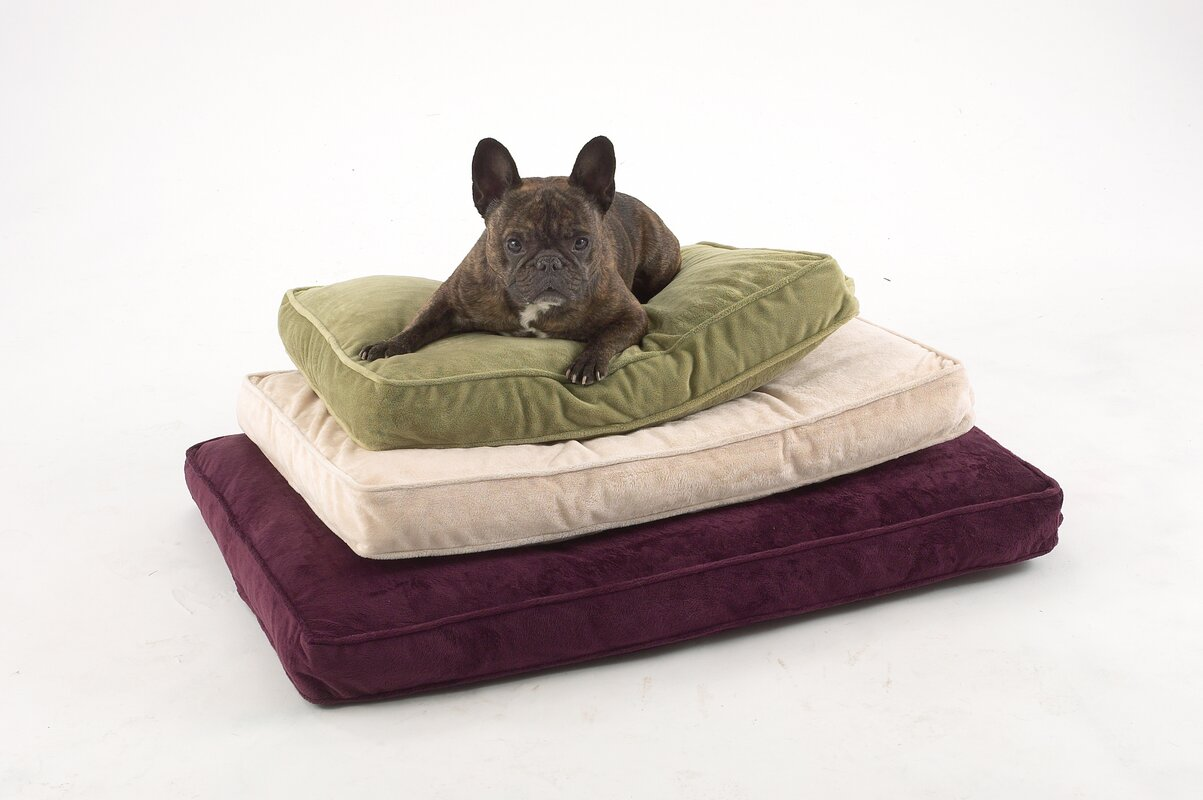 review our it memory foam bed solid orthopedic brindle dog tzu watch loves shih