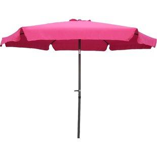 Brayden Studio Hyperion 9' Drape Umbrella
