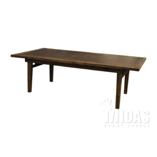 Gwendoline Farm Table by August Grove