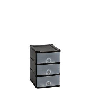 3 Drawer Tower By Wayfair Basics