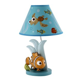 Disney Nemo Table Lamp