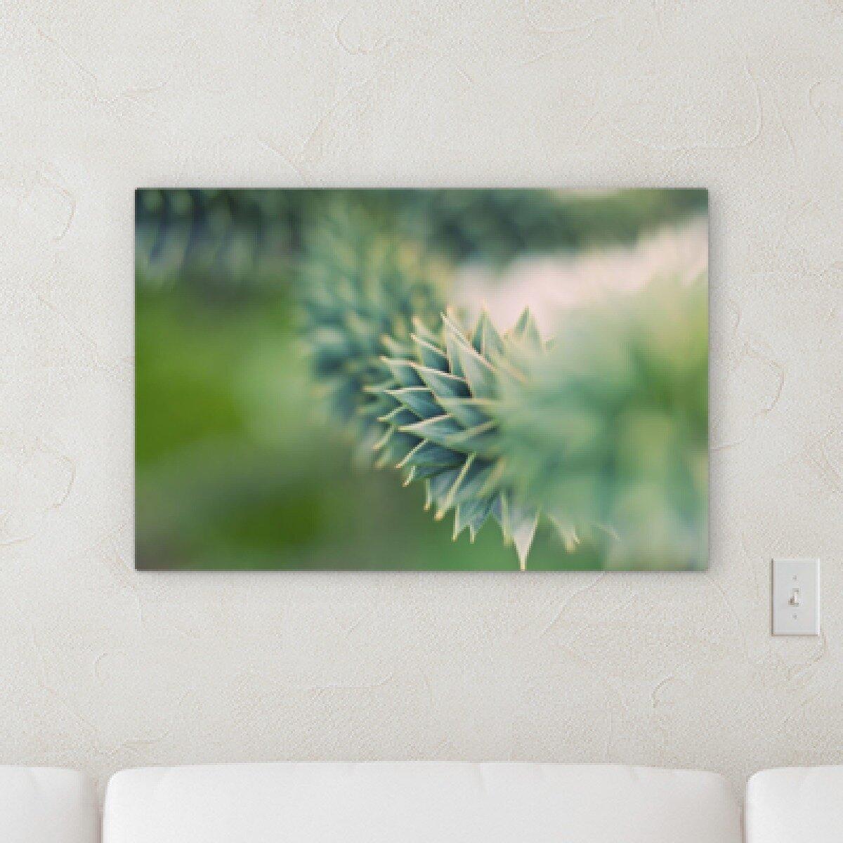 Global Gallery Sue Schlabach Dream Desert I Giclee Stretched Canvas Artwork 18 x 12