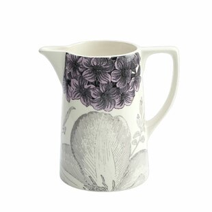 Clematis Jug By Fairmont And Main Ltd