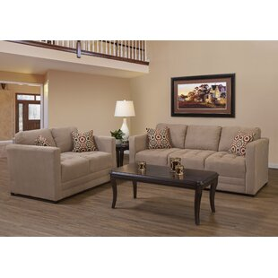 Best Price Espen Configurable Living Room Set by Andover Mills Reviews (2019) & Buyer's Guide