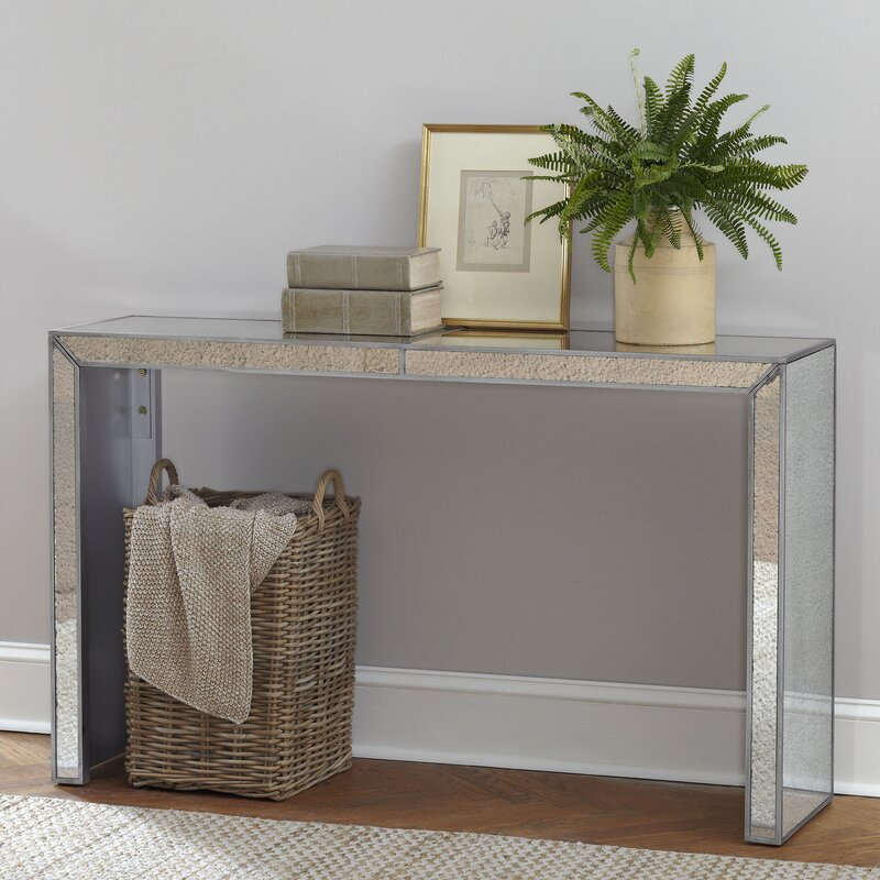 Wade Logan Townsend Console Table