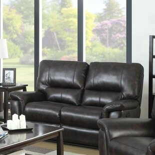 Galaxy Reclining Loveseat by Wildon Home ?