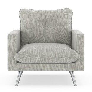 Corrigan Studio Crosson Armchair