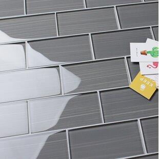 Gray Bathroom Tile You Ll Love Wayfair