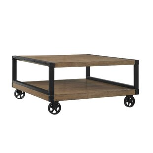 Levingston Coffee Table by Laurel Foundry Modern Farmhouse