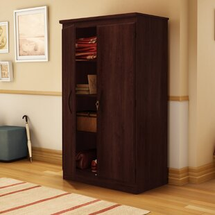 Tall Indoor Storage Cabinets | Wayfair