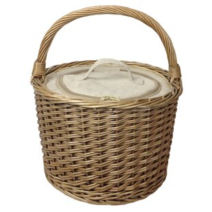 Chiller Basket By Beachcrest Home