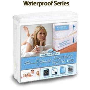 Ultimate Shield Waterproof Mattress Cover