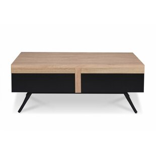 Bayonville Coffee Table with Storage