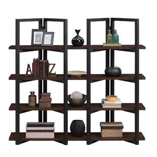 Affordable Price Gerhardina Etagere Bookcase by 17 Stories