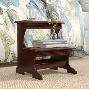Bed Step Stools For High Beds Wayfair