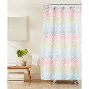 Renderos Single Shower Curtain